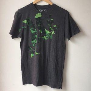 Hurley T-shirt Men's